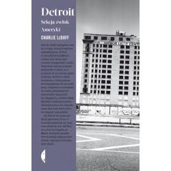 Detroit. Sekcja zwłok Ameryki  BR