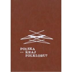 Polska — kraj folkloru?