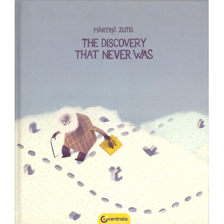 The discovery that never was