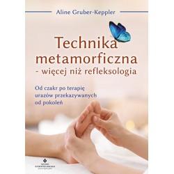 Technika metamorficzna - więcej niż refleksologia
