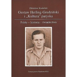 Gustaw Herling - Grudziński i Kultura paryska