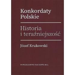 Konkordaty Polskie Historia i teraźniejszość