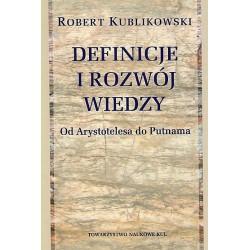 Definicje i rozwój wiedzy