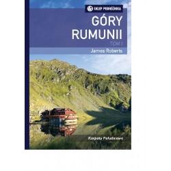 Góry Rumunii T 1