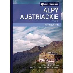 Alpy Austriackie T 1 NW