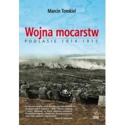 Wojna mocarstw Podlasie 1914-1915