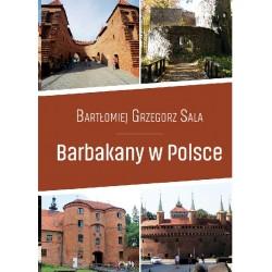 Barbakany w Polsce
