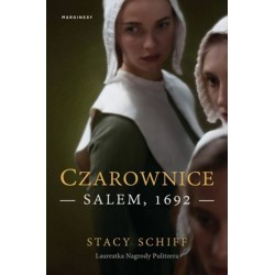 Czarownice Salem 1692