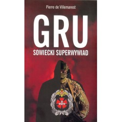 GRU sowiecki superwywiad