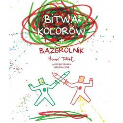 Bitwa kolorów Bazgrolnik