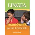 Rozmównik polsko-hiszpański Wyd. 3