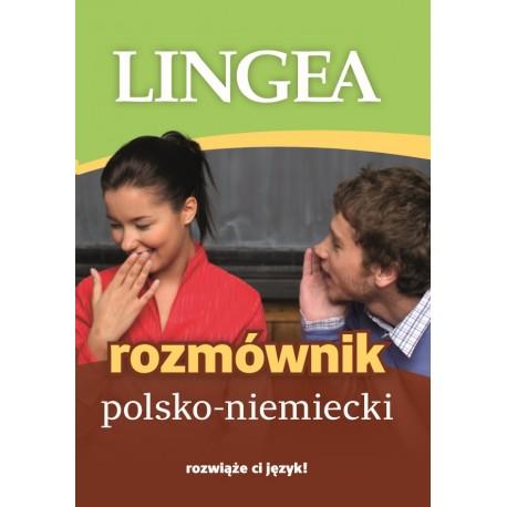Rozmównik polsko-niemiecki Wyd.4
