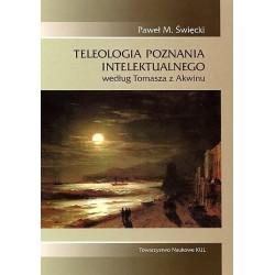 Teleologia poznania intelektualnego