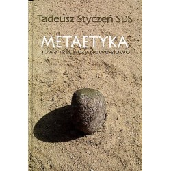 Metaetyka nowa rzecz czy nowe słowo