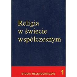 Religia w świecie współczesnym
