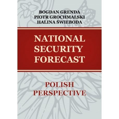 National security forecast. Polish perspective