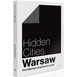 Hidden Cities Warsaw