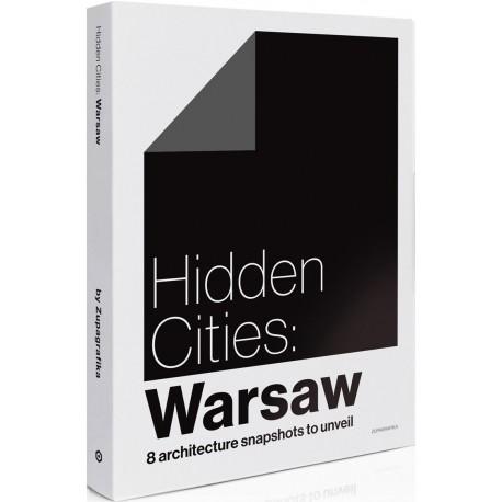 Hidden Cities Warsaw
