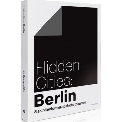 Hidden Cities Berlin