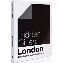 Hidden Cities London
