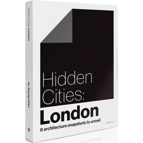 Hidden Cities London