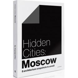 Hidden Cities Moscow