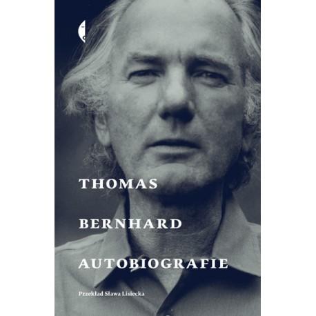 Autobiografie Wyd. 3