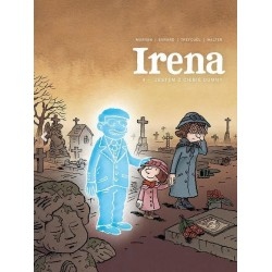 Irena 4 Jestem z ciebie dumny