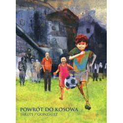 Powrót do Kosowa