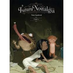Futura Nostalgia cz. 3