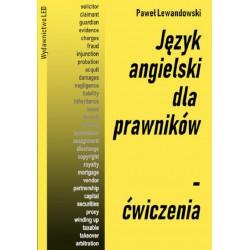Język angielski dla prawników Ćwiczenia