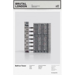 BRUTAL LONDON: Balfron Tower