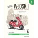 Włoski w tłumaczeniach. Gramatyka 1 Wyd. 2 + kurs MP3 do pobrania