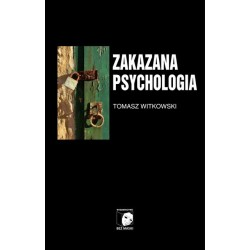 Zakazana psychologia Tom III