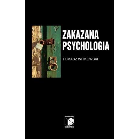 Zakazana psychologia Tom III