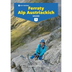 Ferraty Alp Austriackich T 1 Wschód Wyd. 2