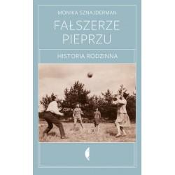 Fałszerze pieprzu. Historia rodzinna BR Wyd. 2