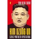 Kim Dzong Un Szkic portretu dyktatora