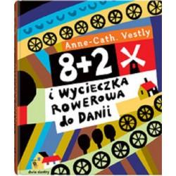 8 + 2 i wycieczka rowerowa do Danii
