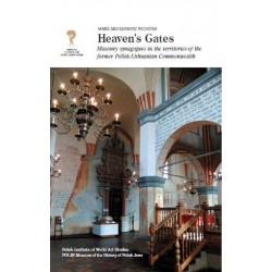 Heaven's Gates 2 Masonry synagogues