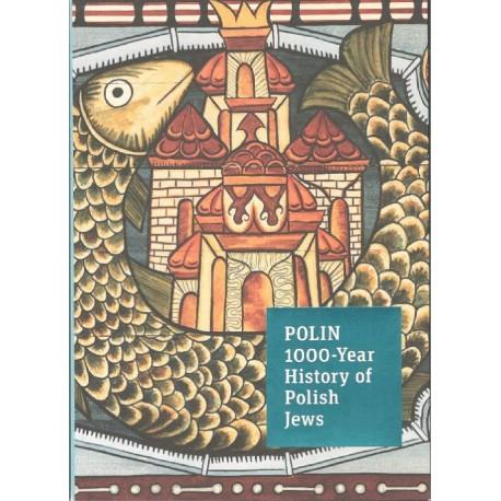 POLIN 1000-Year History of Polish Jews