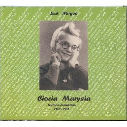 Ciocia Marysia CD MP3
