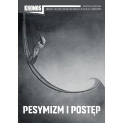Kronos 1/2019 Pesymizm i postęp