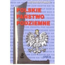 Polskie Państwo Podziemne Część III