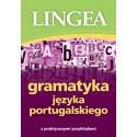Gramatyka jezyka portugalskiego z praktycznymi przykładami