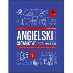Angielski w tłumaczeniach. Słownictwo cz. 2.  Poziom B1-B2