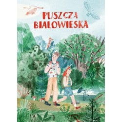 NIEMAPA Puszcza Białowieska