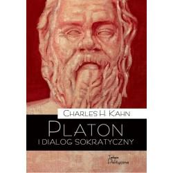 Platon i dialog sokratyczny