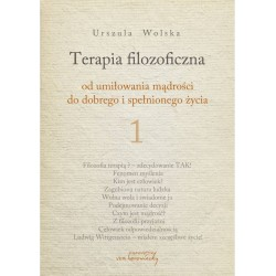 Terapia filozoficzna 1