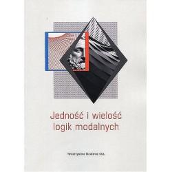 Jedność i wielość logik modalnych